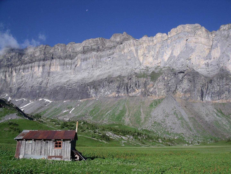 Grandes randonnées / Trekking